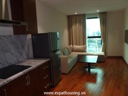High quality serviced apartment for rent in Hoan Kiem