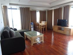 Fabulous 2 bedrooms lakeview apartment in Tay Ho