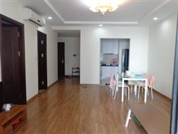 Beautiful 2 bedrooms apartment in Time City Hai Ba Trung available for rent