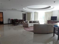 Elegant Suites West Lake Hanoi, 3 bedrooms Executive serviced apartment for rent (Fr)