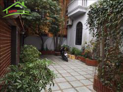 Open house 3 bedrooms for rent in To Ngoc Van, Tay Ho,Ha Noi