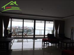 modern, 3 Beds , Lake view Service Apartment  in Xuan Dieu ,Tay Ho, Ha Noi