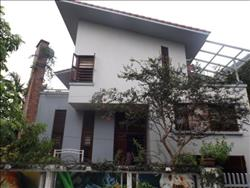 morden and nice house hight quality  for rent in An Duong Tay Ho,Ha Noi (Vn)
