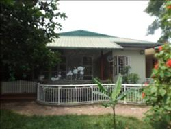 garden house 3 bedrooms vailable for rent in An Duong,Tay Ho,Ha Noi