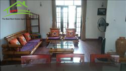 cozy two bed,big terrace apartment for rent in Hang Khay,Hoan Kiem,Ha Noi