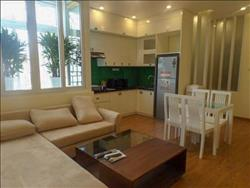 Brand new and modern two bedrooms apartment available for rent