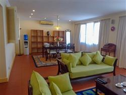 Modern and spacious two bedrooms apartment available for rent