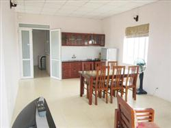 Apartment in Xuan Dieu 600 USD(Fr)