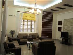 House 4 bedrooms  House in Tay Ho street, TayHo