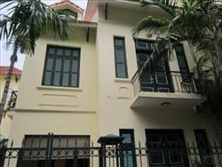 3 Bedroom house in Xuan Dieu, Tay Ho, Ha Noi