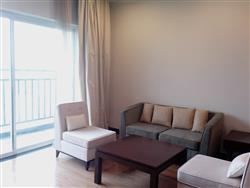 Beautiful,hight quality 2 bedrooms apartments availble for rent in Hoa Binh Green Tower, Ba Dinh