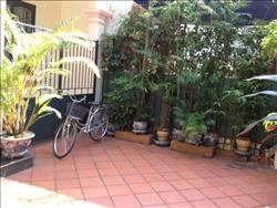 fully furnished and equipment 4 bedrooms house in To Ngoc Van available for rent (Vn)