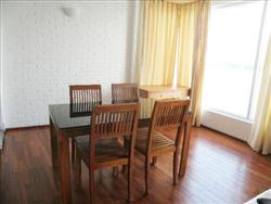 Lake view, 2 Bedr, apartment for rent  Nghi Tam Village