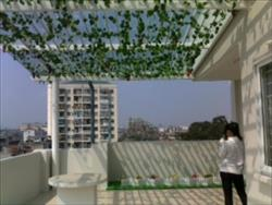 High floor apartment for rent in Hoang Hoa Tham ,Ba Dinh,Ha Noi